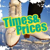 i-Skate - Times and Prices